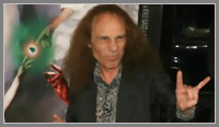 Последня песня Ronnie James Dio!