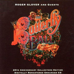 Roger GLOVER & Guests!