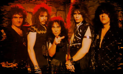Ronnie James Dio Band