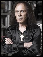 Уникальные фото Ronnie James Dio. 10.07.1942 - 16.05.2010