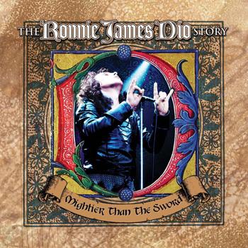Ronnie Dio !