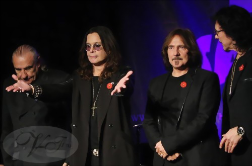 Born Again Black Sabbath!