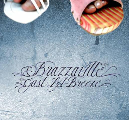 "Brazzaville - ""East L.A. Breeze"""